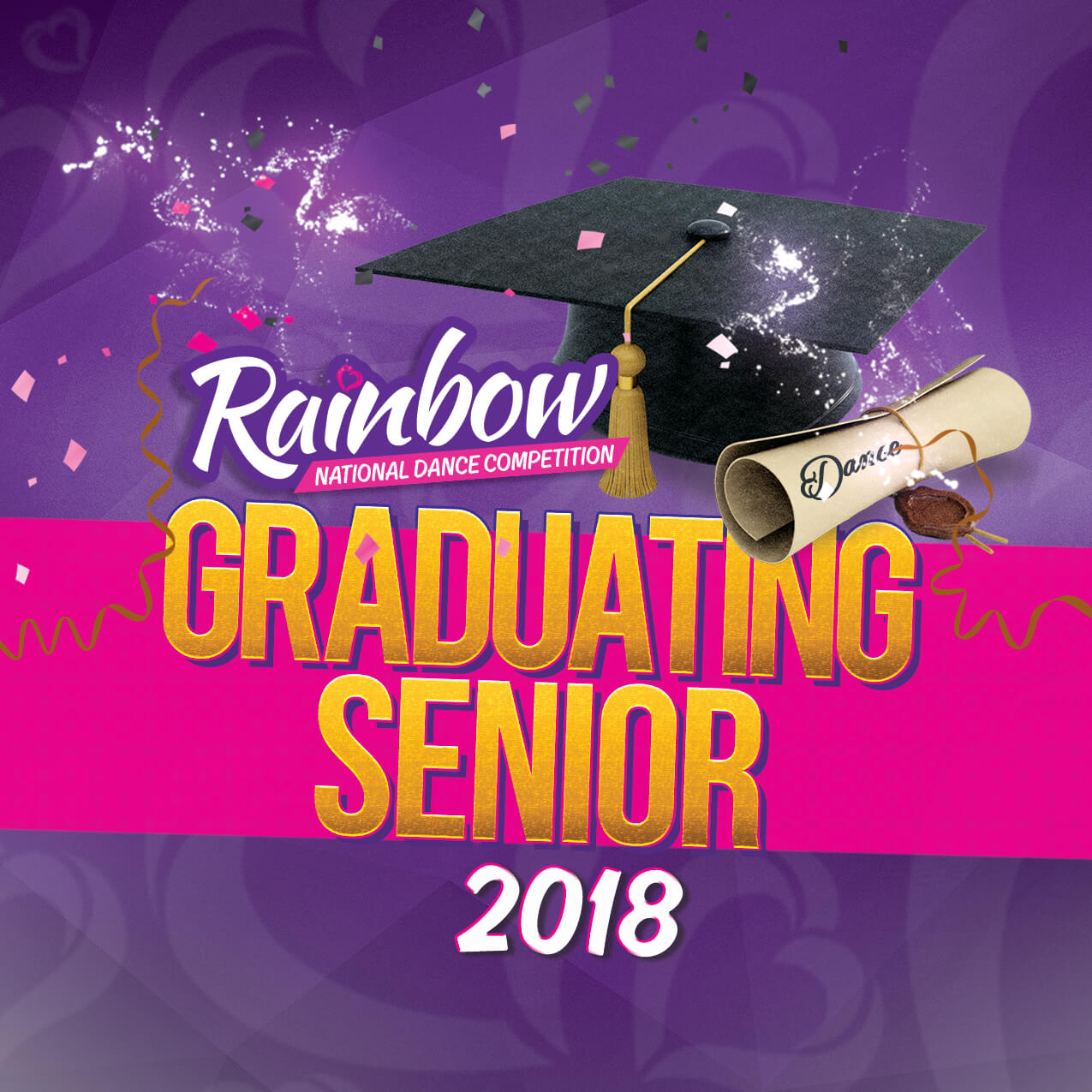 Rainbow Graduating Senior Scholarship