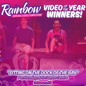 Introducing Rainbow's 2018 VOY Video Montages! WATCH NOW!